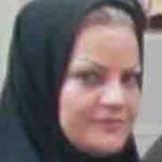 خانم عبدالملکی آموزگار سابق