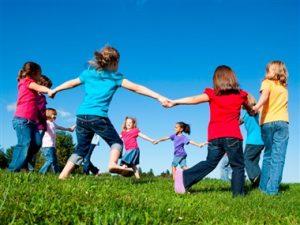 روز جهانی کودک یه عالمه مبارک!